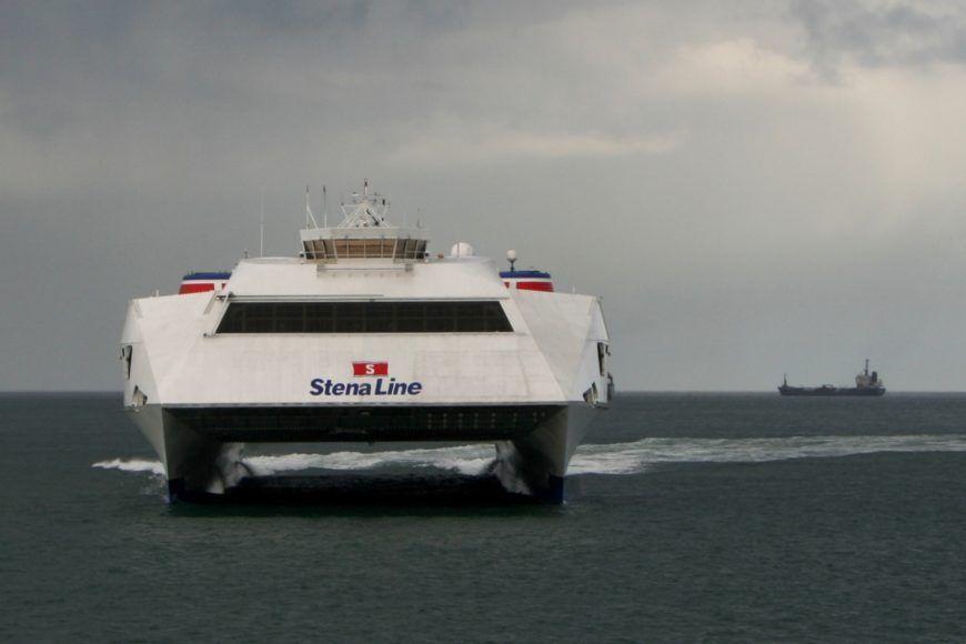 StenaLine-StenaExplorer-DunLoaghaire-2008-04-07 1