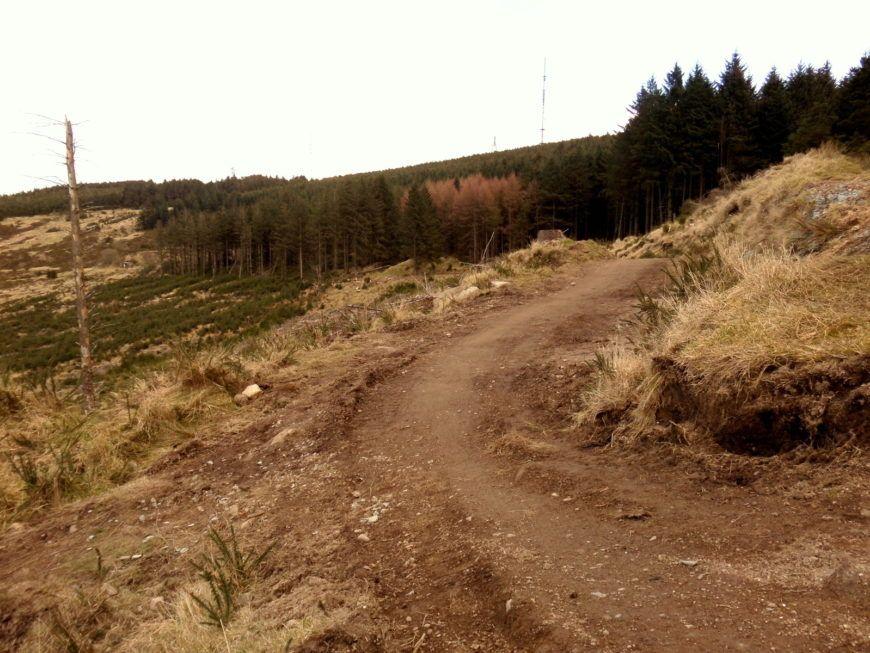 Walking-or-Biking-trail