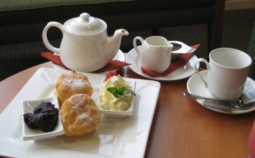 Devonshire tea-2