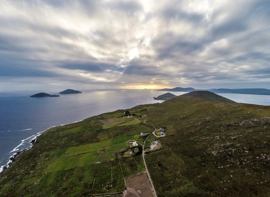 Geokaun-Viewpoint-Kerry