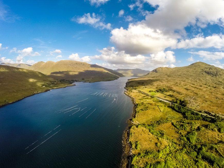 Killary-Fjord-Galway