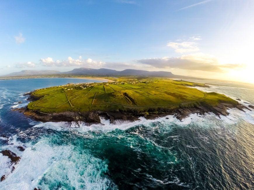 Mullaghmore-Head-Sligo