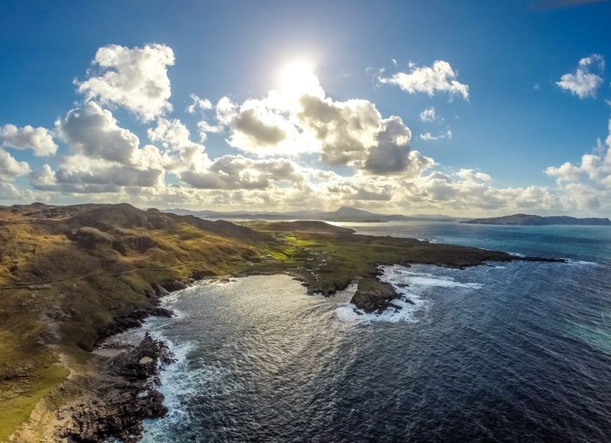 Rossguill-Peninsula-Donegal