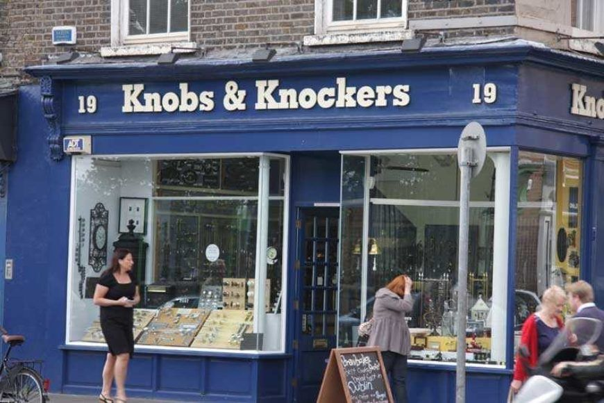 dublin knobs knockers 2989