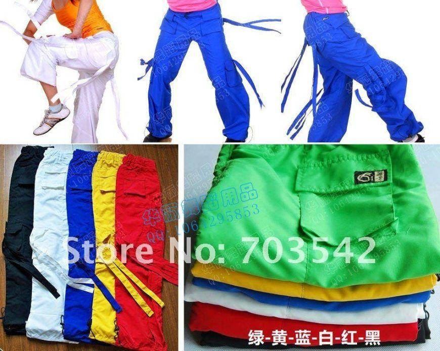Free  Shipping  Body  Jam  Hip  Hop  Samba Font B  Parachute B Font  Rave  Cargo Font B