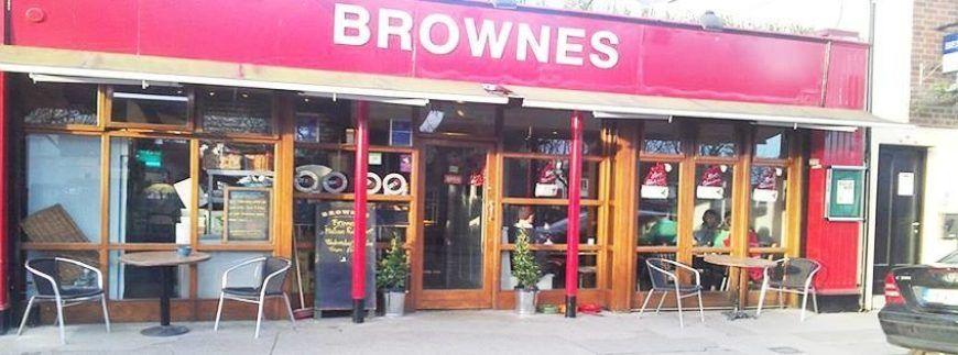 brownes