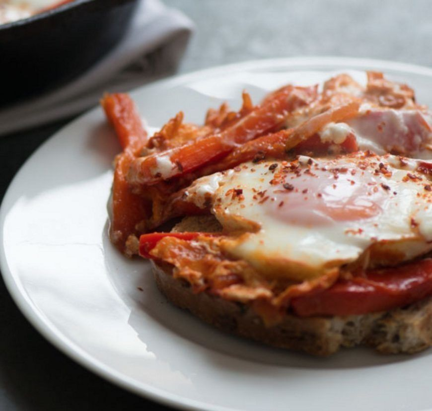 7 Decadent Breakfast Recipes For A Perfect Sunday Morning