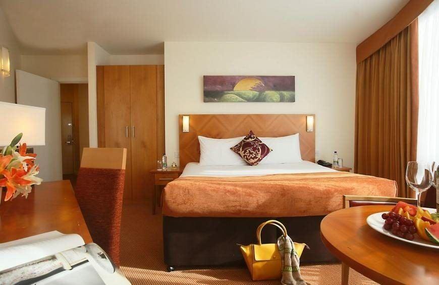 Dublin Airpot Hotel