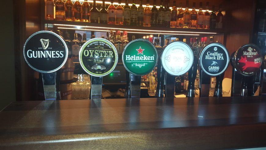 Bar Rua Beer