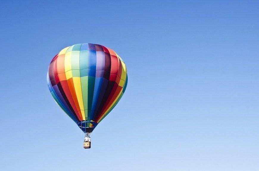 Hot Air Balloon 1100841 960 720