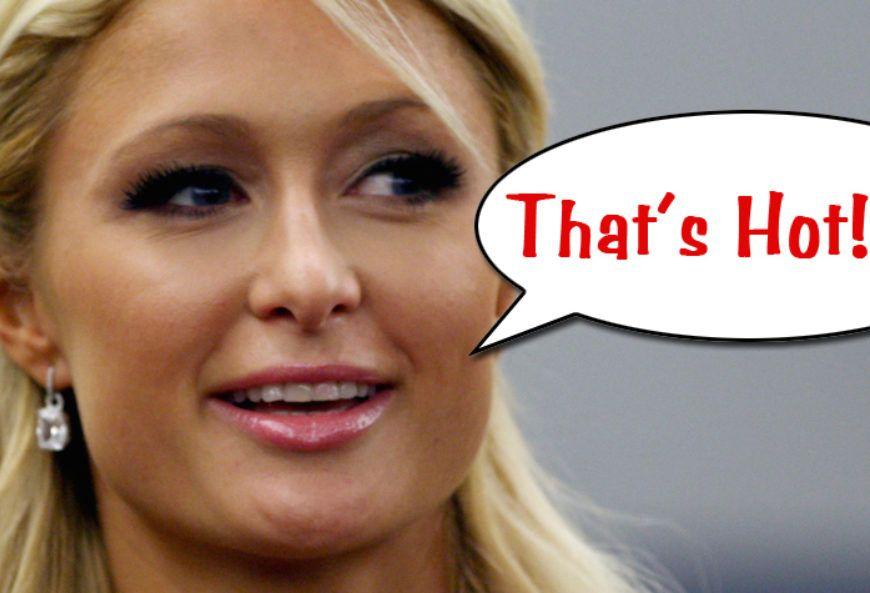 Paris Hilton Thats Hot