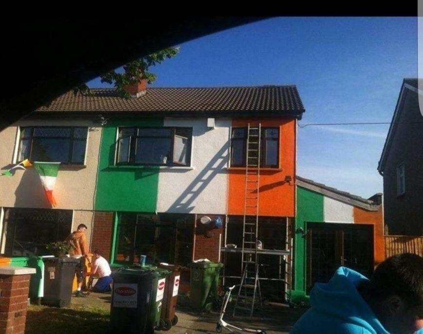 Euro House 1