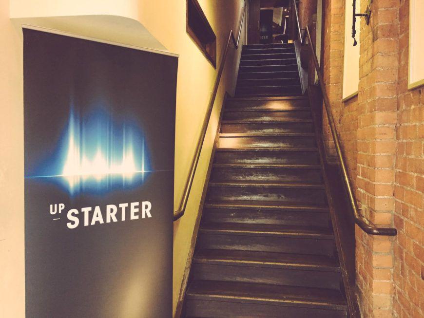 Up Starter 1