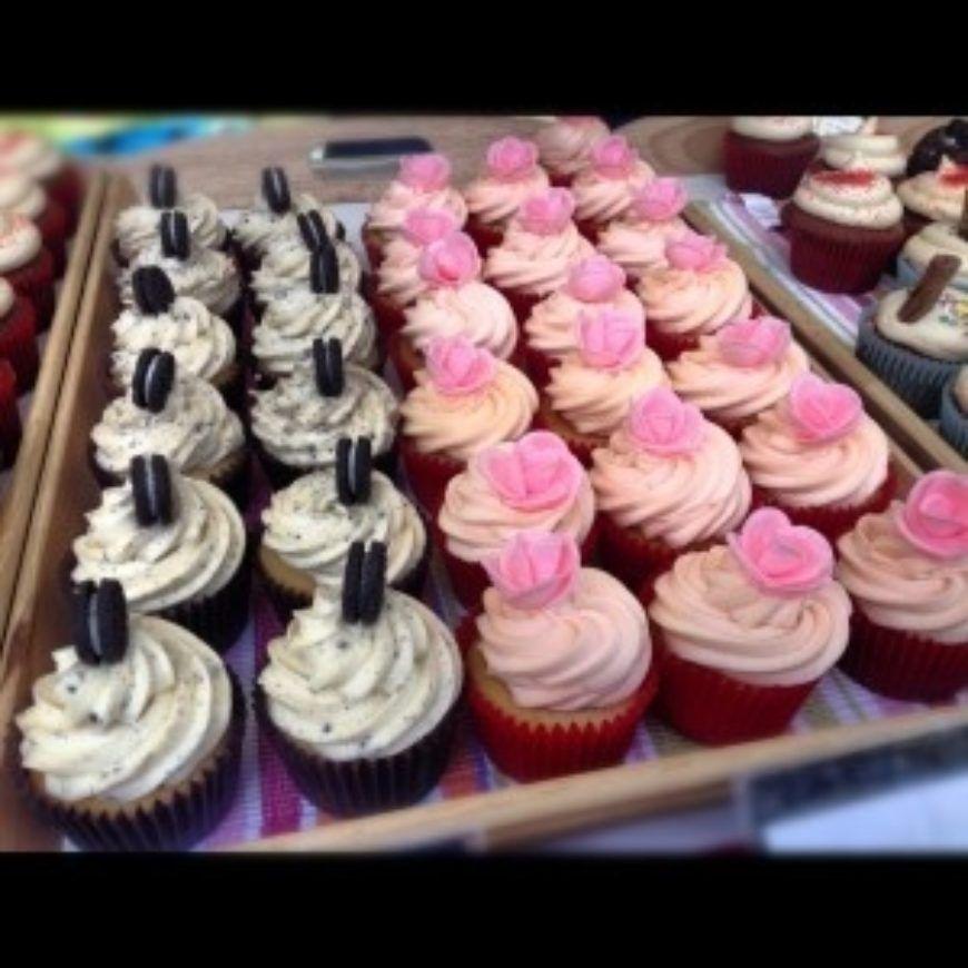 Cupcakes 300X300