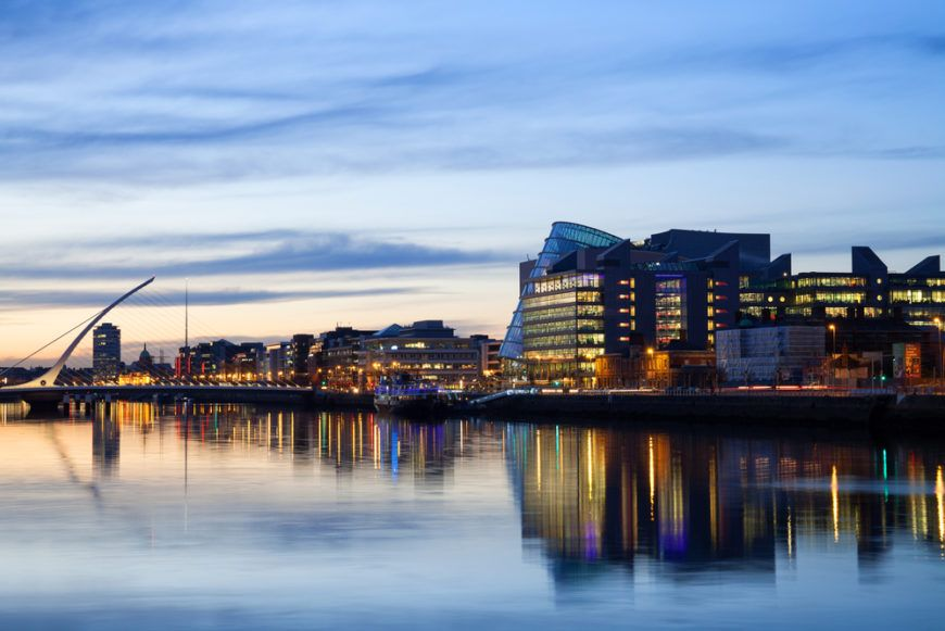 Dublin Best