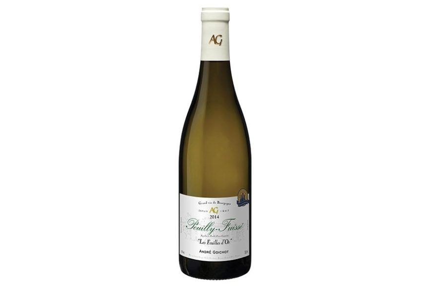 Andre Giochot Pouilly Fuisse