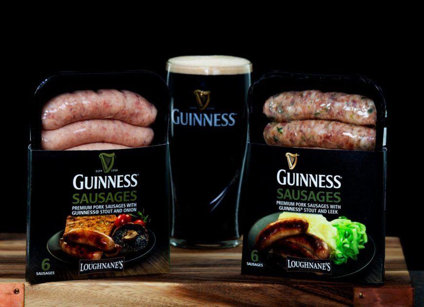 Guinness Eats
