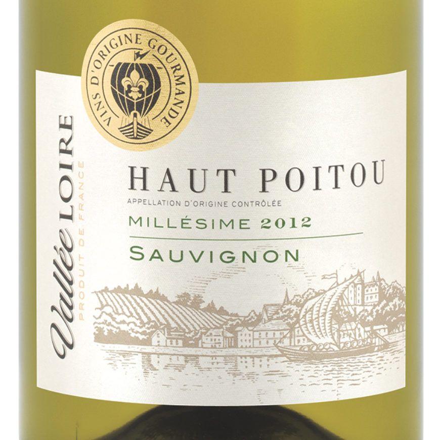Haut Poitou