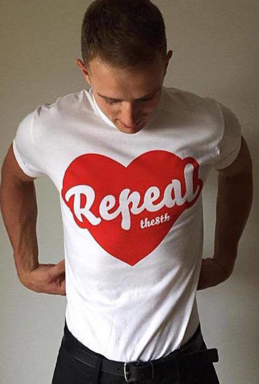 Repeal Main Body