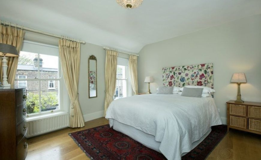 11 Albert Place East Bedroom 1A 770X473