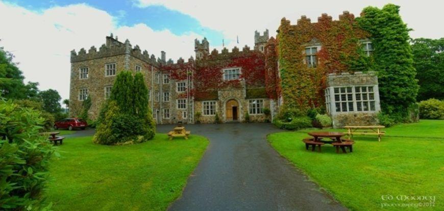 Waterford Castle Ed Mooney
