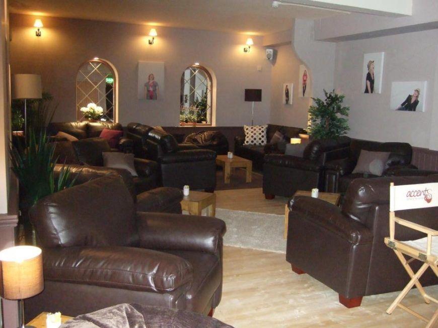 Accents Coffee Tea Lounge Dublin