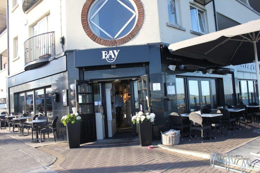 Bay Clontarf Restaurant