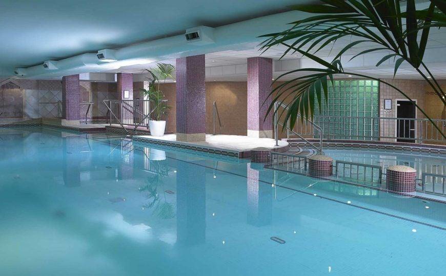 Camden Court Hotel Pool