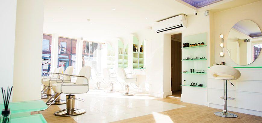 Dublin City Hair Salon Free Booze Brown Sugar Hair Beauty
