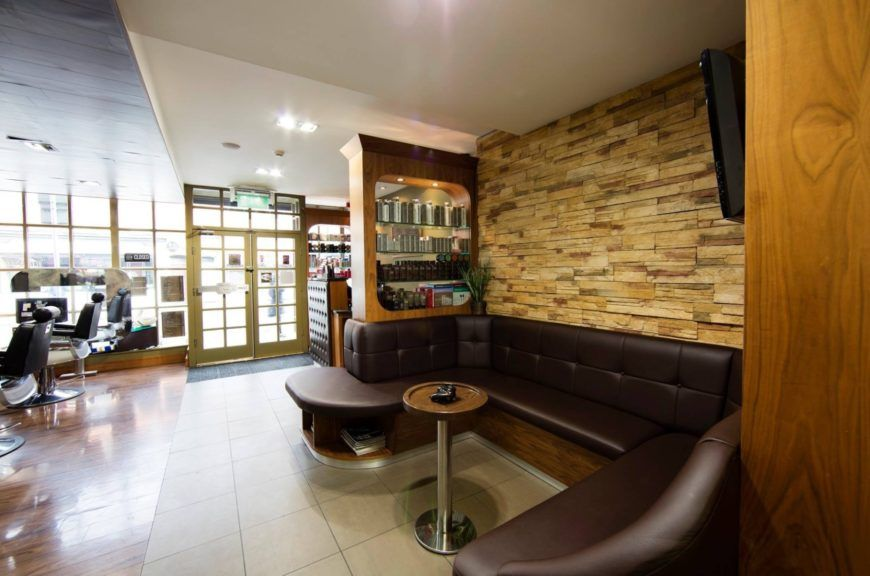 Dublin City Hair Salon Free Booze Gmale Hair Beauty