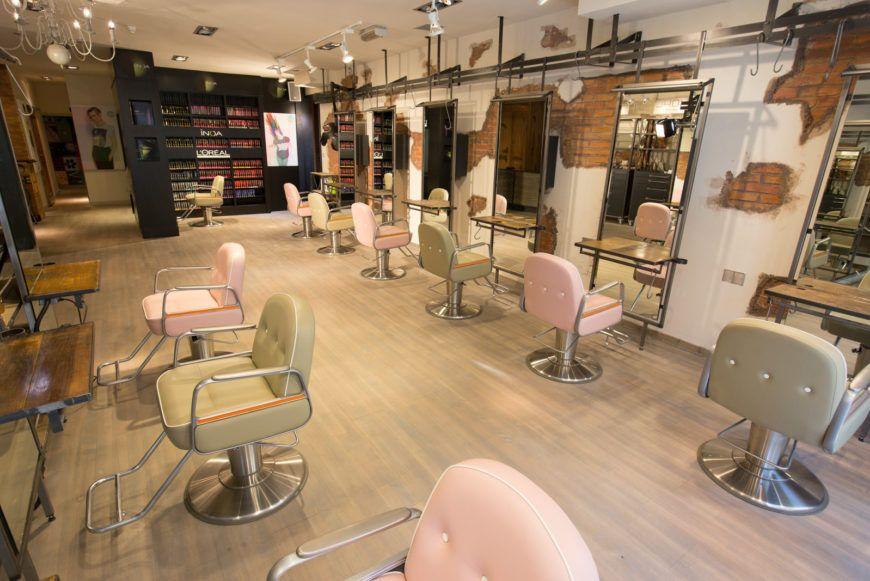 Dublin City Hair Salon Free Booze Sugar Cubed Hair Beauty