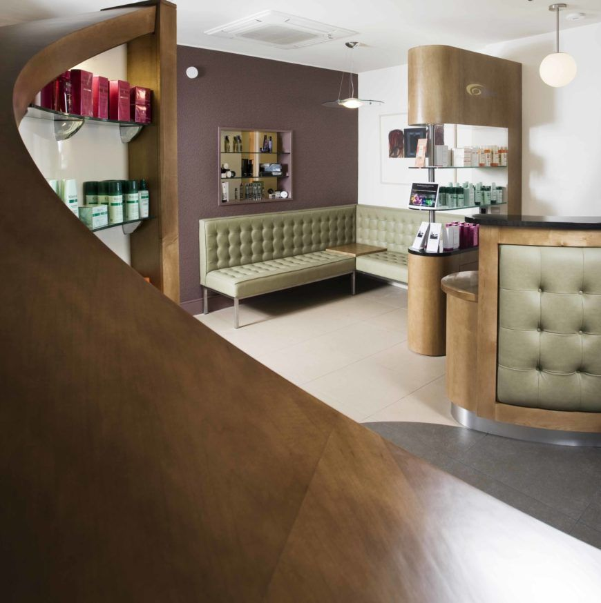 Hession Hairdressing Clontarf