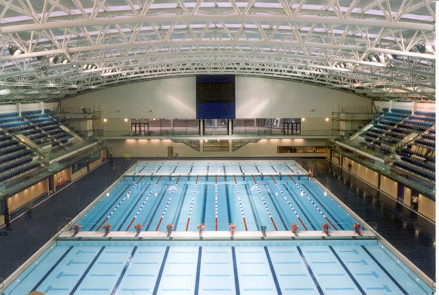 National Aquatic Centre Blanchardstown