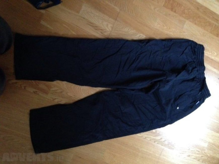 O Neill Tracksuit Bottoms