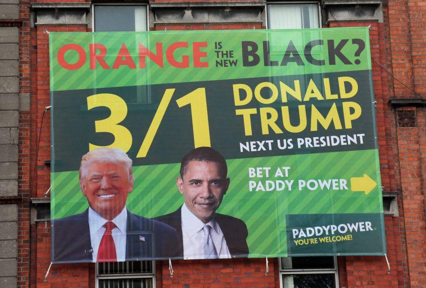 Paddy Power 1