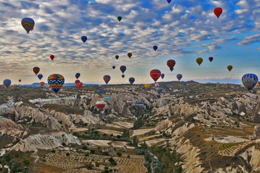 5 Cappadocia