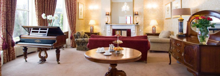 3  Ariel House Drawing Room