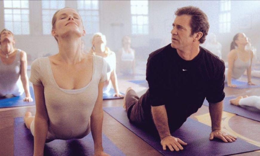 Moga Yoga
