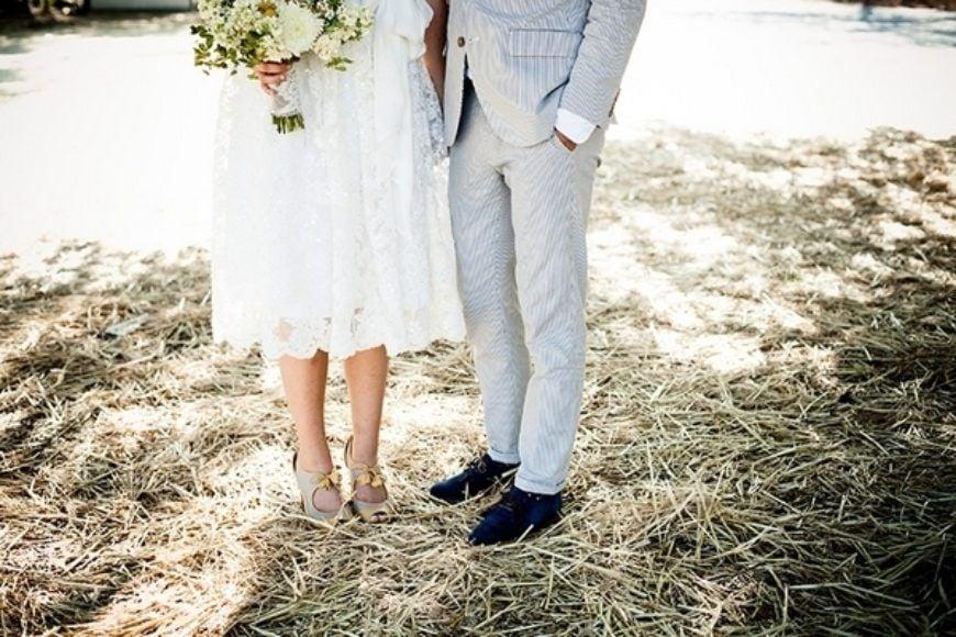 Wedding Budget Tips Main Image