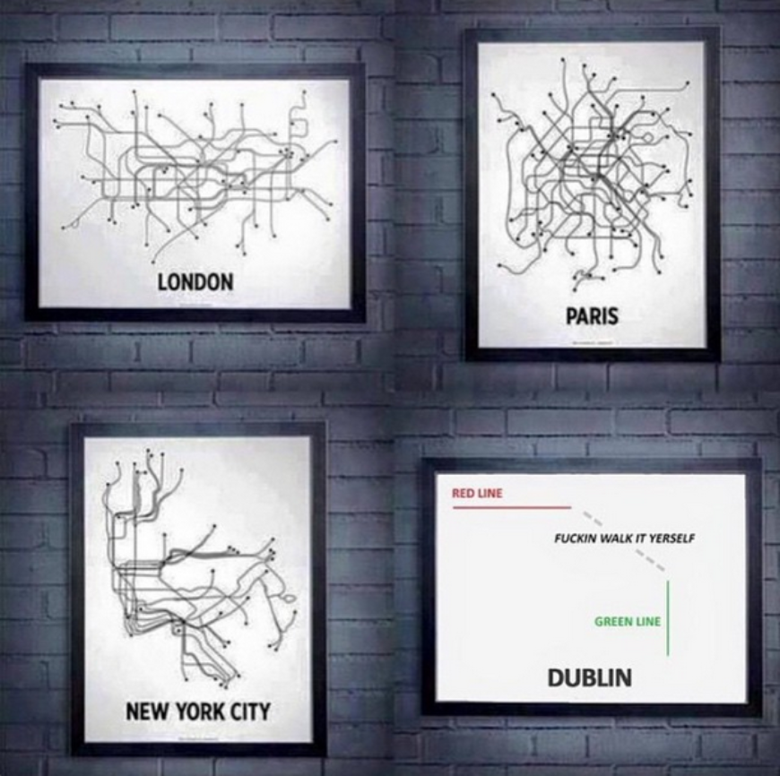 Dublin Transport