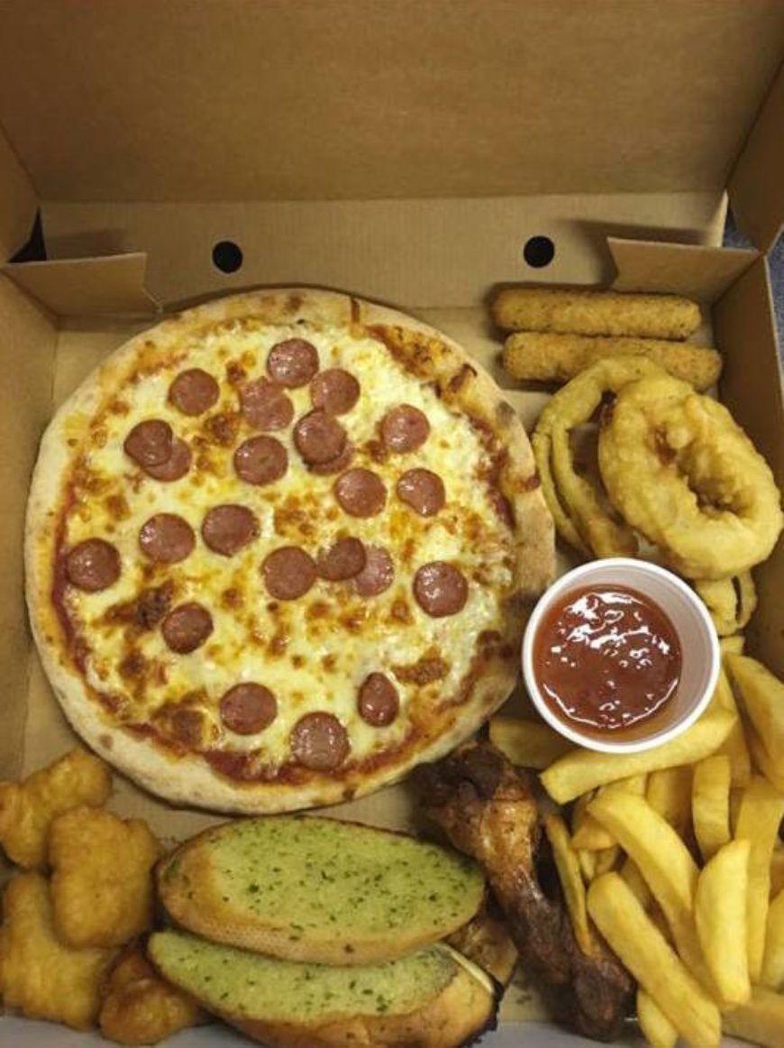 Pizzarack