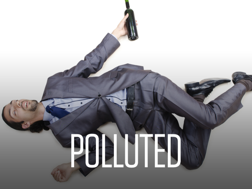 Polluted 2