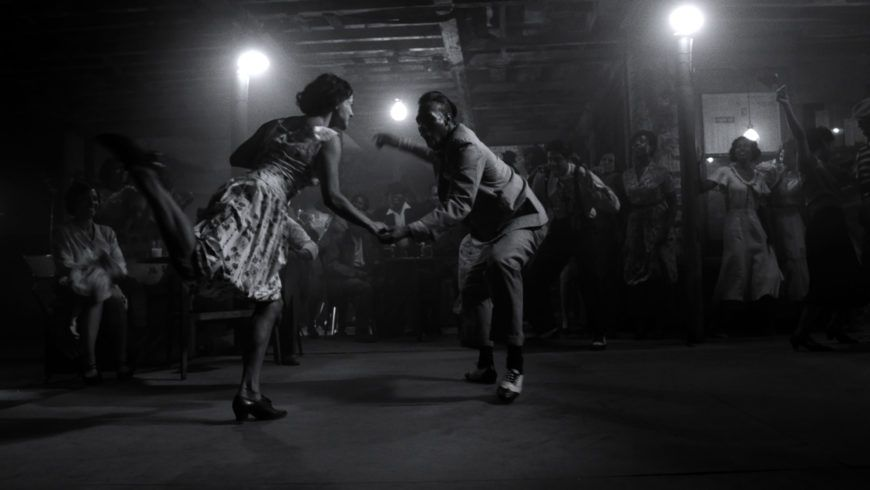 Dancers In New Guinness Ad Celebrating John Hammond An Ordinary Man Who Achieved Extraordinary Things Www Guinness Com A