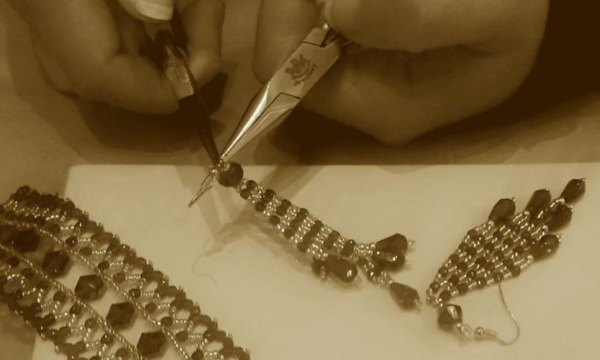 Bead Design