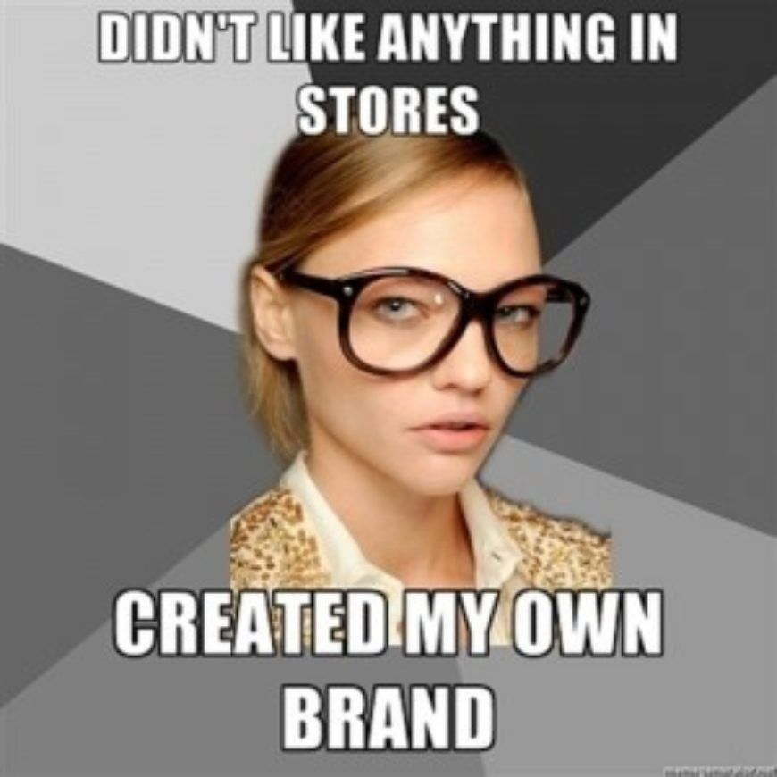 Fashion Meme 300X300