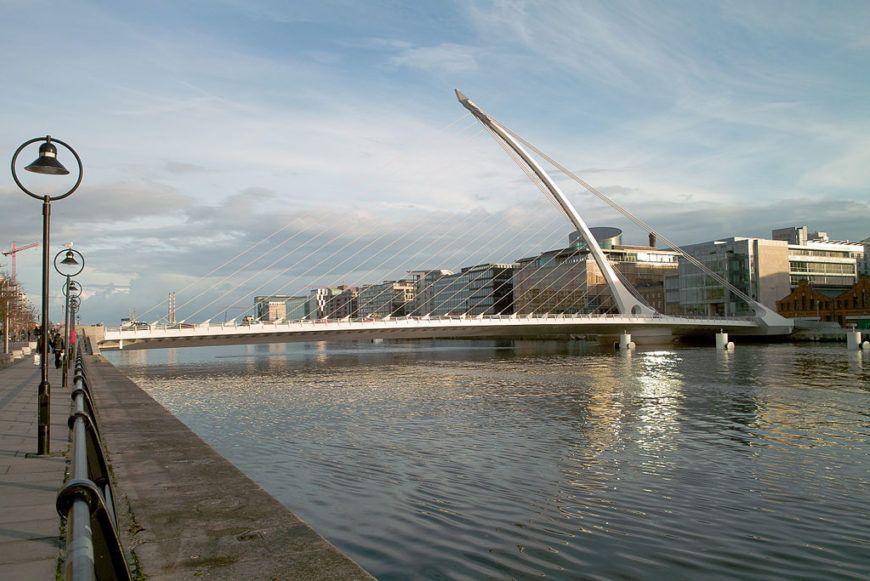 1024Px The Samuel Beckett Bridge