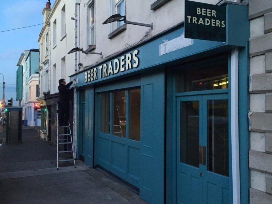 Beer Traders