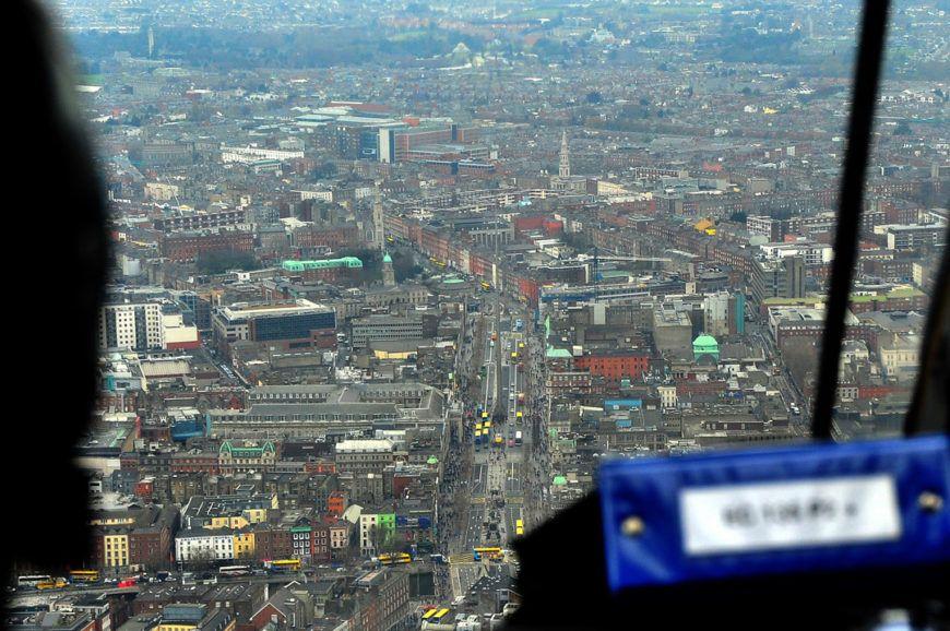 Dublin City Centre 25371029784 O