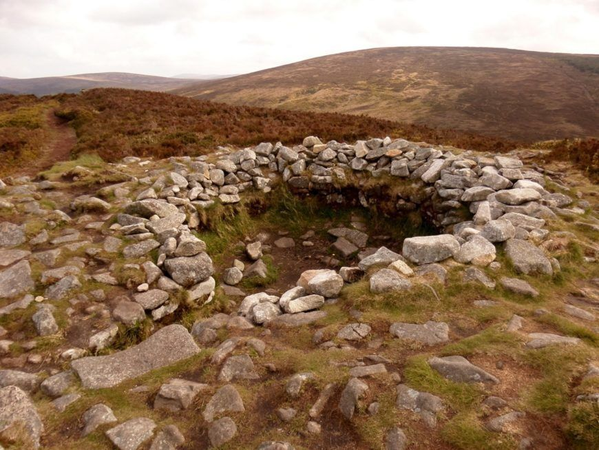Pic 10 Cairn 1