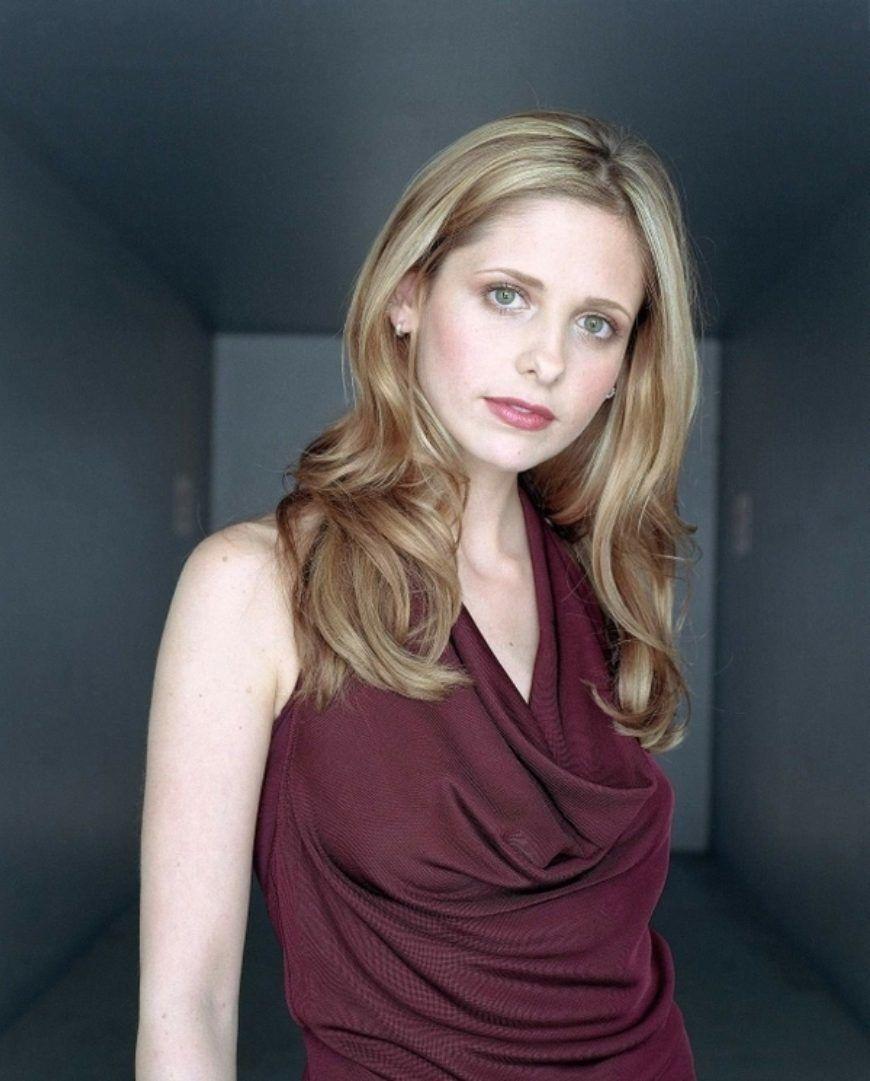 Sarah Michelle Gellar Buffy The Vampire Slayer Buffy Summers Wallpaperswa Com 78